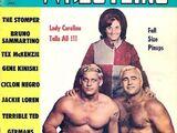 The Ring Wrestling - April 1969