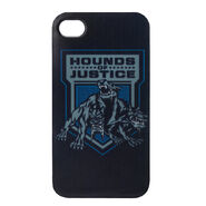 The Shield iPhone 4 Case