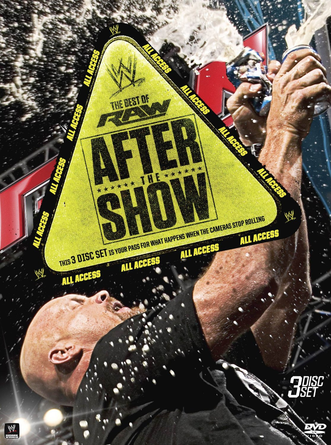 Best of RAW: After The Show