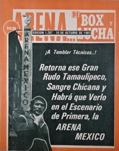 Box y Lucha 1207