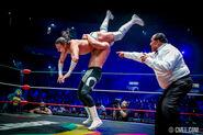 CMLL Super Viernes (August 30, 2019) 16