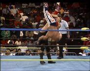 May 8, 1993 WCW Saturday Night 9