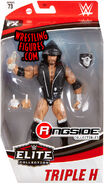 Triple H (WWE Elite 73)