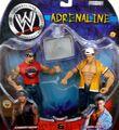 WWE Adrenaline Series 4 The Undertaker & John Cena