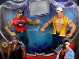John Cena/Toys