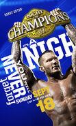 WWE NOC 2011