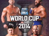 World Cup of Wrestling II
