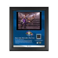 Xia Li NXT TakeOver In Your House 2021 15x17 Commemorative Plaque