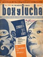 Box y Lucha 1144