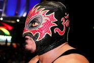 CMLL Martes Arena Mexico (March 19, 2019) 15