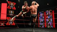 December 3, 2020 NXT UK 10