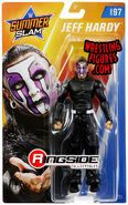 Jeff Hardy (WWE Series 97)