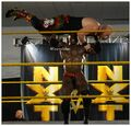 NXT House Show 7-10-15 2