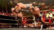 November 18, 2015 NXT.12