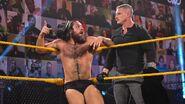 November 25, 2020 NXT 16