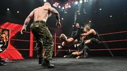 October 29, 2020 NXT UK 7