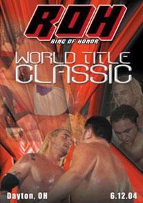 ROH World Title Classic