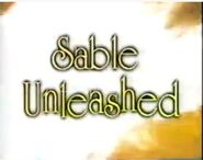 Sable Unleashed 1