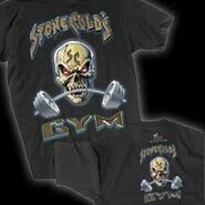 Stone Cold Gym T-shirt
