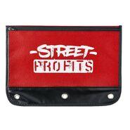 Street Profits Profits Are Up Pencil Case