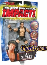 TNA Wrestling Impact 1