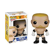Triple H POP Vinyl Figure