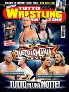 Tutto Wrestling - No.59
