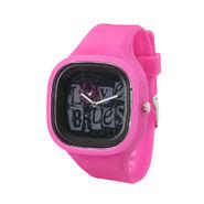 AJ Lee Love Bites Flex Watch - Pink