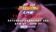 January 18, 2019 MLW Fusion results 12