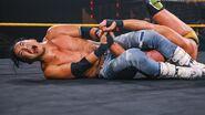 October 7, 2020 NXT 4