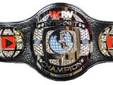 WCPW Internet Championship