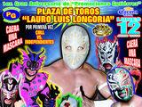 Promociones Gutiérrez 1st Anniversary Show