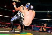 CMLL Domingos Arena Mexico 7-14-19 7