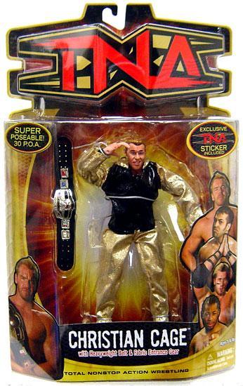 TNA Wrestling Impact 6