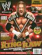 WWE Magazine August 2012
