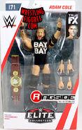 Adam Cole (WWE Elite 71)