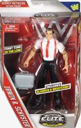 IRS (WWE Elite 40)
