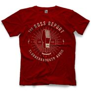 Jim Ross Jim Ross Retro T-Shirt
