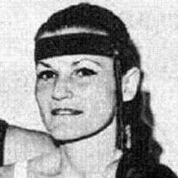 Marie Laverne