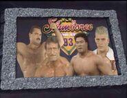 May 22, 1993 WCW Saturday Night 6