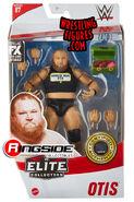 Otis (WWE Elite 87)
