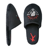 Roman Reigns Unleash The Big Dog Slippers