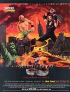 SummerSlam 1998 Poster