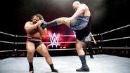 WWE World Tour 2014 - Madrid.8