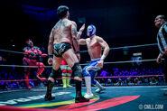 CMLL Domingos Arena Mexico (December 22, 2019) 19