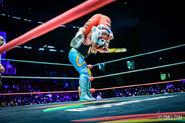 CMLL Domingos Arena Mexico (January 26, 2020) 11