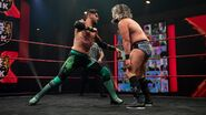 July 8, 2021 NXT UK 16