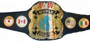 MLW World Heavyweight Championship