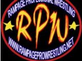 Rampage Pro Wrestling (March 10, 2013)