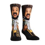 Ted Dibiase Rock 'Em Socks